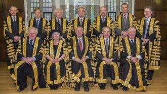 Британское правительство проиграло суд по Brexit