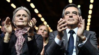Фийон может отказаться от участия в выборах президента Франции