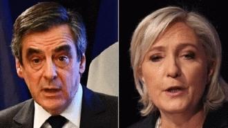 Новый виток скандала снизил шансы Франсуа Фийона на выход во второй тур