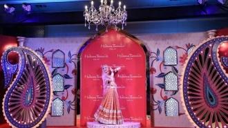 В Дели открылся филиал музея восковых фигур мадам Тюссо