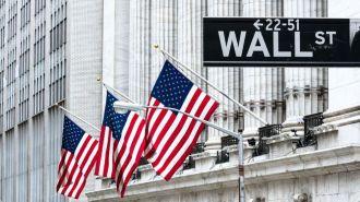 Экономика США неожиданно замедлилась