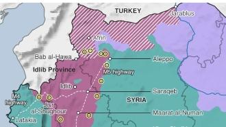 Лидеры России, Турции и Ирана обсудили операцию в Идлибе