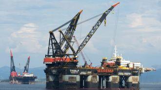 Норвежский фонд национального благосостояния сокращает вложения в углеводороды