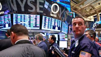 Рынок акций США вырос на ожиданиях торговой сделки между США и Китаем