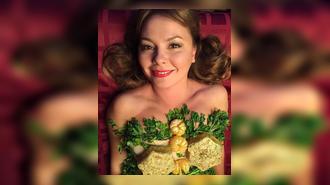 Звезда юмористического шоу Comedy Woman показала себя обнаженной