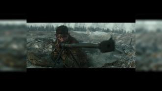 """Трейлер фильма """"28 панфиловцев"""""""