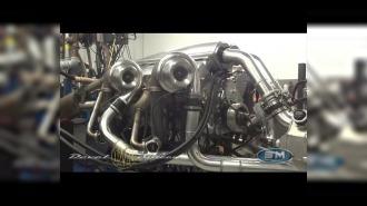 Арабский суперкар Devel Sixteen получит 5000-сильный мотор