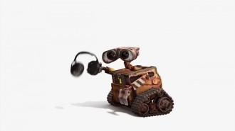robot music playlist (x12)