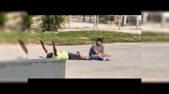 Полицейские во Флориде выстрелили в безоружного терапевта