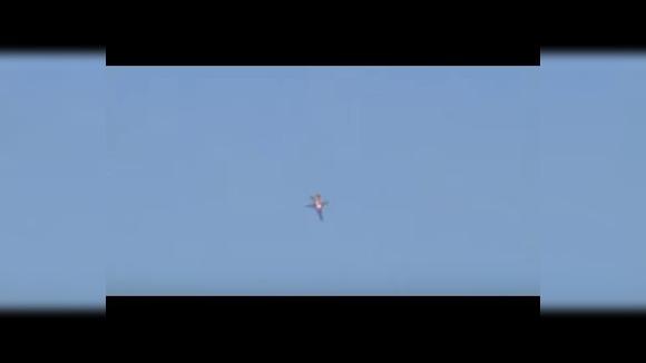 Министерство обороны США: непонятно, было ли нарушение воздушного пространства Турции