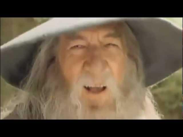 Gandalf Europop Nod Remix