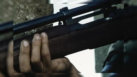 Меткий снайпер