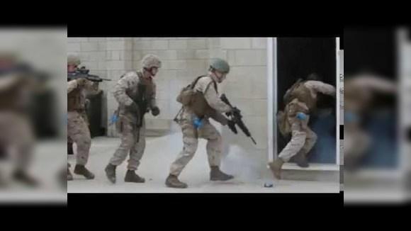 Американский спецназ подготовка