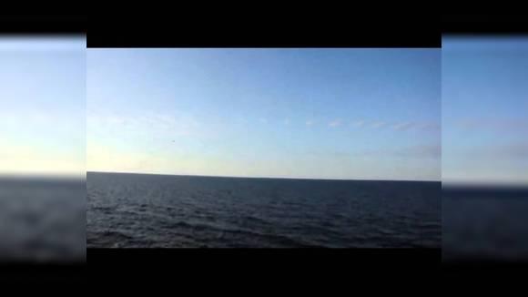 СУ-24 и эсминец Дональд Кук